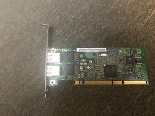 INTEL - J1679 - PCI-X 10/100/1000 Dual Port Gigabit Network Card Pro/1000 MT