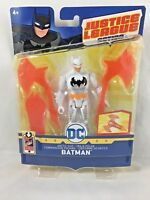 Justice League Action - Batman: Artic Suit - Action Figure - NEW