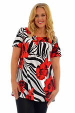 Tunic Tops for Women with Smocked