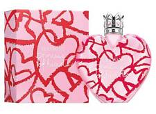 VERA WANG PRINCESS OF HEARTS FOR WOMEN-EDT-SPRAY-1.7 OZ-50 ML-AUTHENTIC-USA