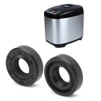 10x20x6mm Wearable Breadmaker Sorbet Machine Blender Repair Parts Oil Seal Ring