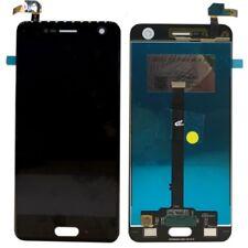 Recambio pantalla LCD completamente unidad para ZTE BLADE v8 reparación reemplazo negro