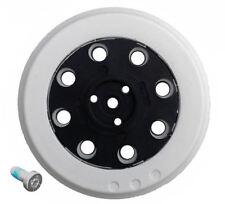 BOSCH Schleifteller 125 mm mittel für BOSCH Excenterschleifer GEX 125 A / AC