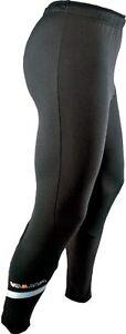 Polaris Re-action Pants: Black X.Large