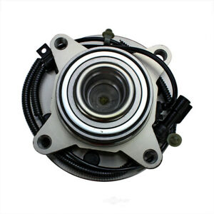 Wheel Bearing and Hub Assembly-RWD Front NT515117 fits 2009 Ford F-150