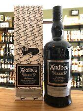 Ardbeg Blaaack Committee 20th Anniversary Limited Edition mit 0,7L und 46%