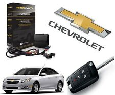 2010-2016 Chevy Cruze Plug & Play Remote Start DIY Chevy GM Plug In Install GM7