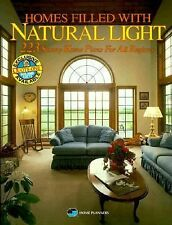 Homes Filled with Natural Light: 223 Sunny Home Plans for All Regions