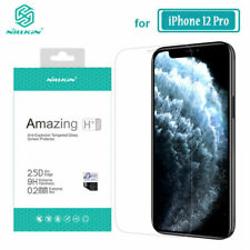 Nillkin Tempered Glass for iPhone 11 12 Pro Max 8 7 Plus X XS Max XR 12 Mini