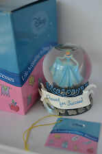 Westland Disney Life According to Princesses: Dressed for Success Snowglobe