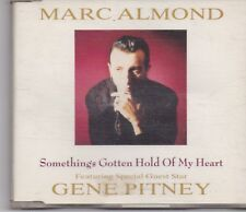 Marc Almond feat Gene Pitney-Somethings Gotten Hold Of My Heart cd maxi single