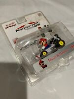 Mario Kart DS Pull Back Car Mario B-Dasher 19301 GET IT FAST ~ US SHIPPER