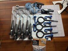 19 Items Rockler Woodworking Supplies