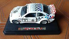BURAGO 1:24 AUTO MONTATA BMW M3 1993