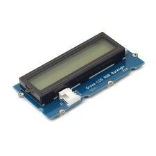 Seeed Studio Grove 16x2 RGB LCD-Anzeige, I2C 2x16 LC-Display für Arduino & Co.