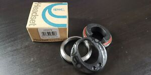 """Deda DCR integrated 1.5 """" hidden cable routing bicycle headset NEW"""