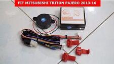 FOLDING MIRRORS AUTOMATIC CONTROL BOX FOR MITSUBISHI TRITON PAJERO 2013-16