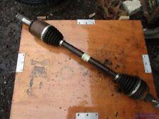 MERCEDES W163 ML-Anteriore Destro, DRIVE SHAFT-A1633300501 - 1633300501