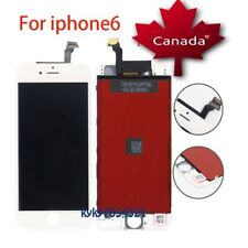 """LCD Touch Screen Digitier  Display Replacement for iPhone 6 4.7"""" White"""