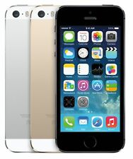 Apple iPhone 5S GSM Carriers Unlocked - A Grade (all Sizes/Colors)