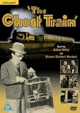 THE GHOST TRAIN 1941 Comedy Horror Movie Film PC iPhone iPad INSTANT WATCH