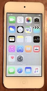 Apple iPod Touch 5th Generation 32 Gb In VG Condition