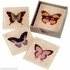 Unbranded Country Square Coasters