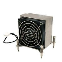 CPU Radiator Cooler Replacement for HP Z600 Z800 Workstation Radiator Fan