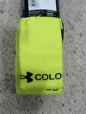Under Armour Colo Colo Chile Over The Calf Mens Socks ~~2 Pairs~~