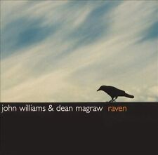 The Raven by John Williams (Guitar) (CD, Feb-2006, Compass (USA))