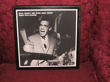 BUDDY RICH - MOSAIC: CLASSIC ARGO EMARCY VERVE SMALL GROUP SESSIONS 7CD BOX SET