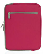 """iPad Air 4 3 2 etc M-Edge Universal 10"""" Tablet Touring Sleeve case cover Galaxy"""