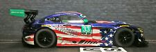1/32 Slotcar Scalextric Mercedes AMG GT3, Riley Motorsports Team HD C4023