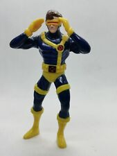 Marvel's Cyclops action figure X-Men