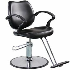 Barber Styling Chair Salon Equipment