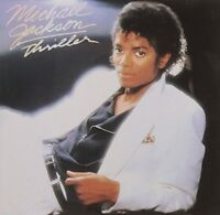 Michael Jackson Thriller-Special Edition (1982/2001, bonus) [CD]