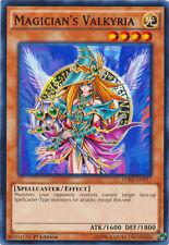 YuGiOh Magician's Valkyria - LDK2-ENY17 - Common - 1st Edition Near Mint