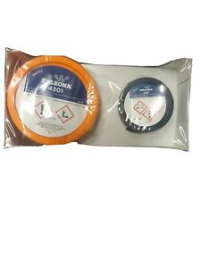 BELZONA 4301- Two Part Composite / MAGMA CR1  (NEW in BOX)