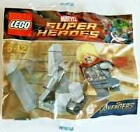 LEGO - Marvel Super Heroes - Avengers Thor and the Cosmic Cube - 30163 - New