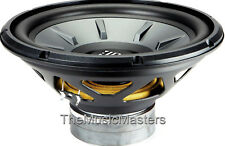 "1X JBL Stage 1210 Subwoofer 1000 Watt 12"" inch WOOFER Car Audio Bass Speaker"