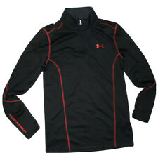 Under Armour men's Cold Gear Infrared 1/4 zip pullover Shirt size Small nwt