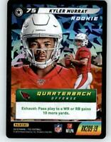 2019 Panini NFL Five Cracked Ice Football Parallel Singles (Pick Your Cards)