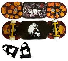 Ositos Custom Streetboard Coconuts, Dimension Gotti Pilsner 54, Neobrain Base-X