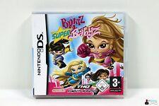 Nintendo DS Spiel - BRATZ SUPER BABYZ - Komplett in Hülle OVP