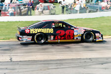 Davey Allison Nascar Winston Cup Race Car Driver 8x10 Photo #NS1265-031