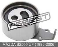 Tensioner Timing Belt For Mazda B2500 Uf (1996-2006)