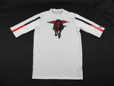Under Armour Texas Tech Red Raiders - Short Sleeve Compression (Multiple Sizes)