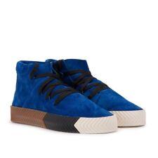 newest collection 12e23 5792d Adidas x Alexander Wang AW Skate Blue AC6849 Size 8 US