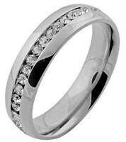 custom engraved Unisex ring size F I J N O P Q R S T U V W X Y Z + gift box UE