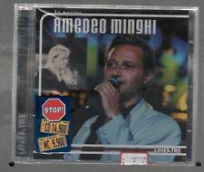 AMEDEO MINGHI LA MUSICA LINEATRE CD SIGILLATO!!!